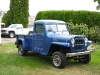 1958 Willys Truck