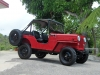 1959 Willys CJ-3B