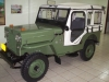 1965 Willys CJ-3B