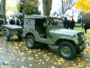 1967 Willys M38A1