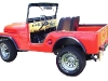 1963 Willys CJ-5 Jeep