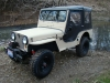 1952 M38 Willys Jeep