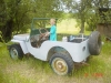 1943 Willys MB Jeep