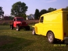 Willys Sedan Delivery & Willys Truck