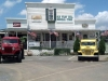 1951 Sedan Delivery & 1949 Willys Truck
