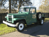 1956 L6-226 4WD Willys Truck