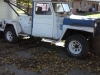1955 Willys Wrecker