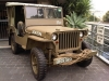 1942 Willys MB named Ros.