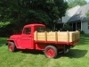 1962 Willys Utility Truck