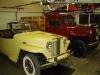 1946 Stakebed and 1949 Jeepster