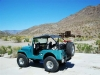 1957 Willys CJ-5 Jeep