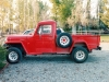 1952 Willys Truck with 350 engine