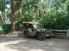 Willys MB named Rick at Alto, Tijuca Forest