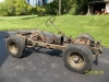Willys CJ-2A - Phase 1 of Restoration