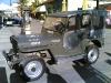 Willys CJ-3A Jeep