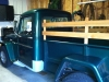 1959 Willys Pickup