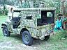 1954 Willys M38A1 Jeep