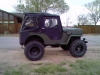 1954 Willys CJ-3B