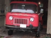 1961 Willys FC-170
