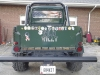1957 Willys Truck