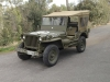 1962 Hotchkiss M-201 Jeep