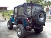 1955 Willys CJ-3B