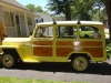 1961 Willys Maverick Station Wagon