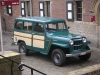 1964 Willys Station Wagon