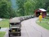 1945 Willys MB - Convoy In Vermont
