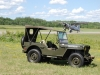 1945 Willys MB and Lysander