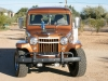 1956 Willys Truck