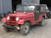 1965 Willys CJ-6