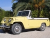 Willys Jeepster Commando