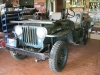 1952 Willys CJ-3A Jeep