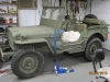 Willys MB Jeep