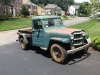 1953 Willys Truck