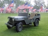 1948 CJ2A Willys Jeep