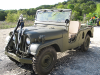 M170 Military Jeep