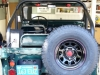 1953 Willys M38A1 Jeep