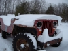 Willys CJ-2