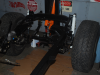 Rolling Chassis - 1969 CJ-5 Jeep