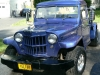 1959/58 Jeep Willys 4x4 Pickup