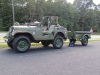 1952 Willys M38A1