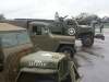 1942 Willys MB 1948 Willys Truck 1942 Dodge B17