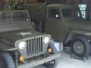1948 Willys Pickup Truck and 1946 CJ-2A