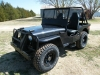 1947 Willys CJ-2A