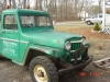 1963 Willys Truck