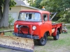 1958 Willys FC-150 4WD
