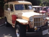 1952 Willys Station Wagon