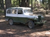 11956 Willys Station Wagon